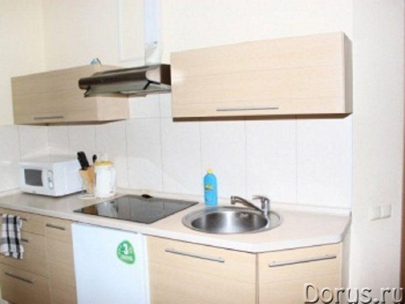 Современная квартира посуточно, ночь - Аренда квартир - Сдается отличная однокомнатная квартира. Акк..., фото 2