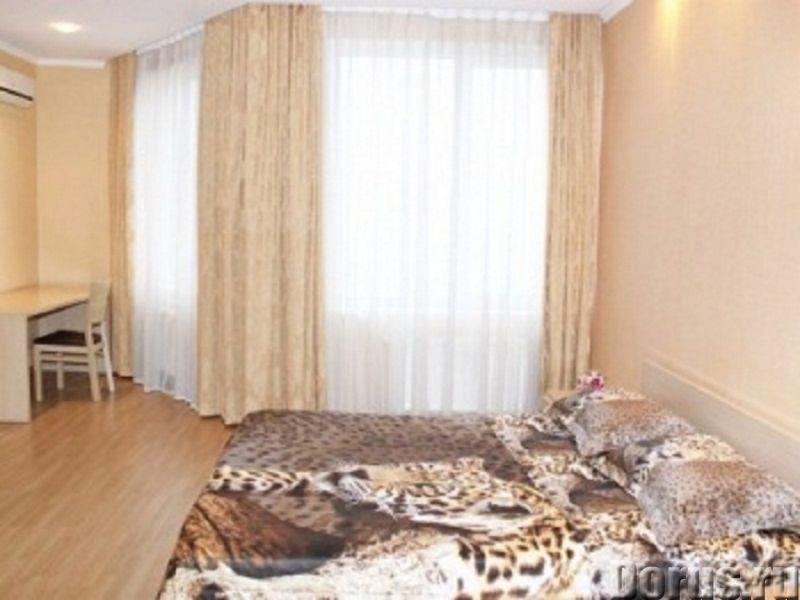 Современная квартира посуточно, ночь - Аренда квартир - Сдается отличная однокомнатная квартира. Акк..., фото 6