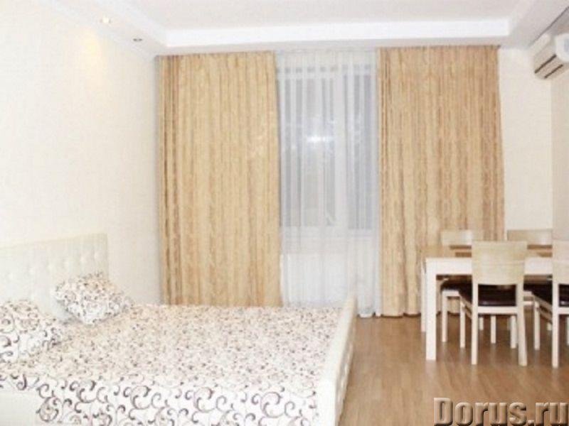 Современная квартира посуточно, ночь - Аренда квартир - Сдается отличная однокомнатная квартира. Акк..., фото 7