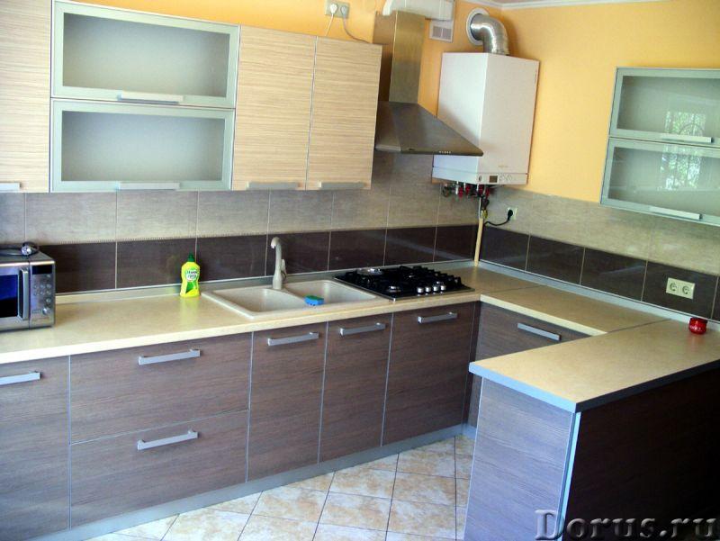Кухни на заказ любой сложности - Кухни - Изготовление КУХОННЫХ ГАРНИТУРОВ , а так же ЛЮБОЙ КОРПУСНОЙ..., фото 1